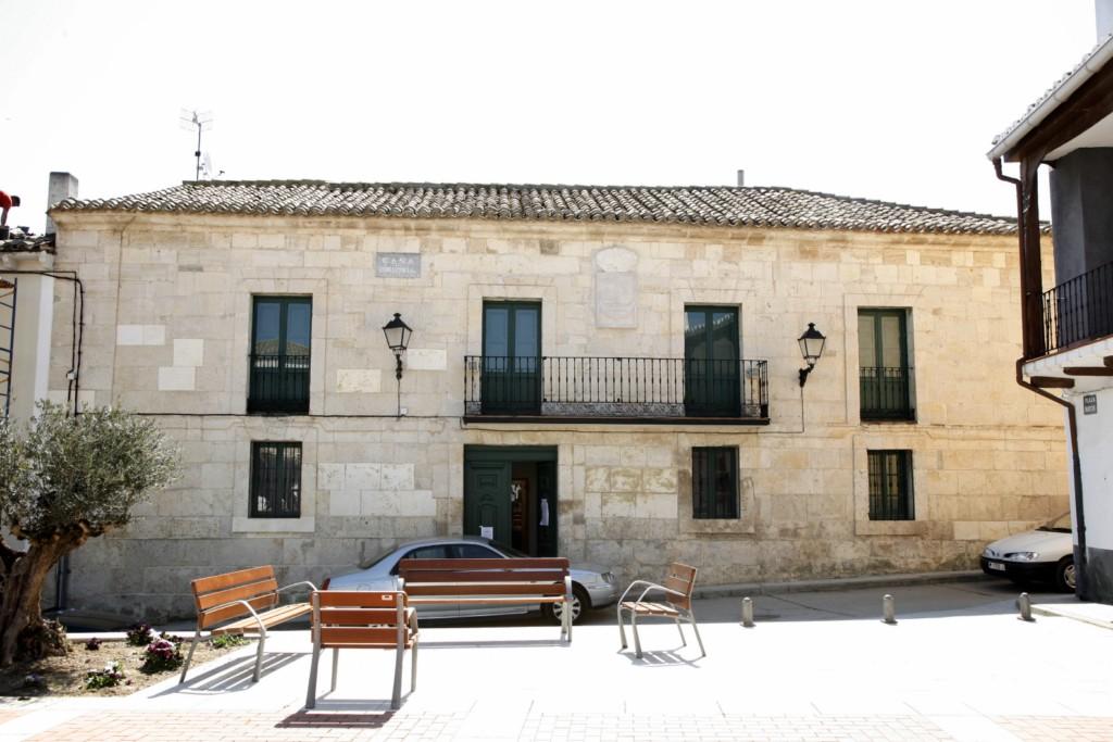 Ayuntamiento Villaviudas